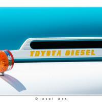 Diesel Art by Jorgen Udvang