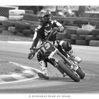 A Different Kind Of Speed by Jorgen Udvang in Jorgen Udvang