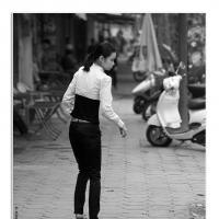 Distraction by Jorgen Udvang in Jorgen Udvang