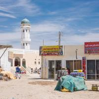 Salalah, Oman by Jorgen Udvang