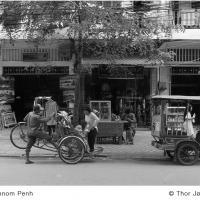 Downtown Phnom Penh by Jorgen Udvang in Jorgen Udvang