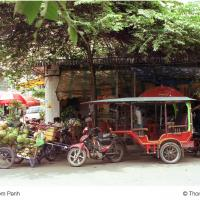 Downtown Phnom Penh 4