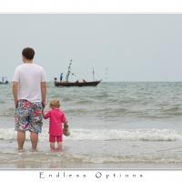Endless Options by Jorgen Udvang