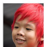 Extra Red by Jorgen Udvang in Jorgen Udvang