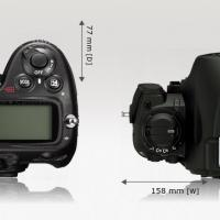 F6 Vs. D700 by Jorgen Udvang in Stuff