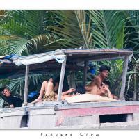 Focused Crew by Jorgen Udvang