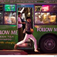 Follow Me by Jorgen Udvang