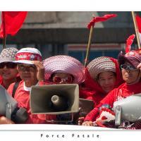 Force Fatale by Jorgen Udvang