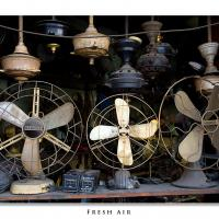 Fresh Air by Jorgen Udvang in Jorgen Udvang