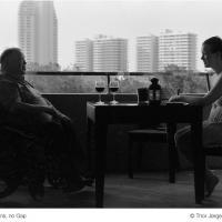 Generations, No Gap by Jorgen Udvang in Jorgen Udvang