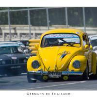 Germans In Thailand by Jorgen Udvang