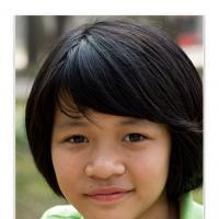 Girl by Jorgen Udvang