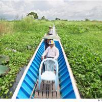 Green Voyage by Jorgen Udvang in Jorgen Udvang