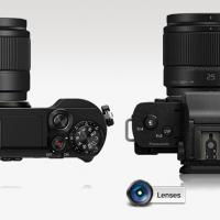 GX9 vs G100 by Jorgen Udvang in Stuff