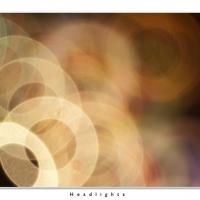 Headlights by Jorgen Udvang