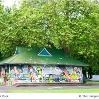 Hoglands Park by Jorgen Udvang in Jorgen Udvang