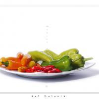 Hot Colours by Jorgen Udvang in Jorgen Udvang