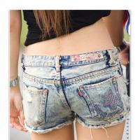 Jeans by Jorgen Udvang