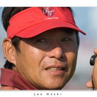 Joe Ozaki by Jorgen Udvang in Jorgen Udvang