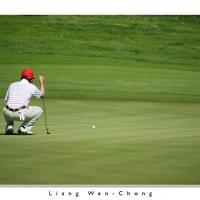 Liang Wen-chong by Jorgen Udvang in Jorgen Udvang