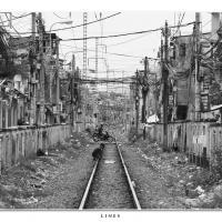 Lines by Jorgen Udvang in Jorgen Udvang