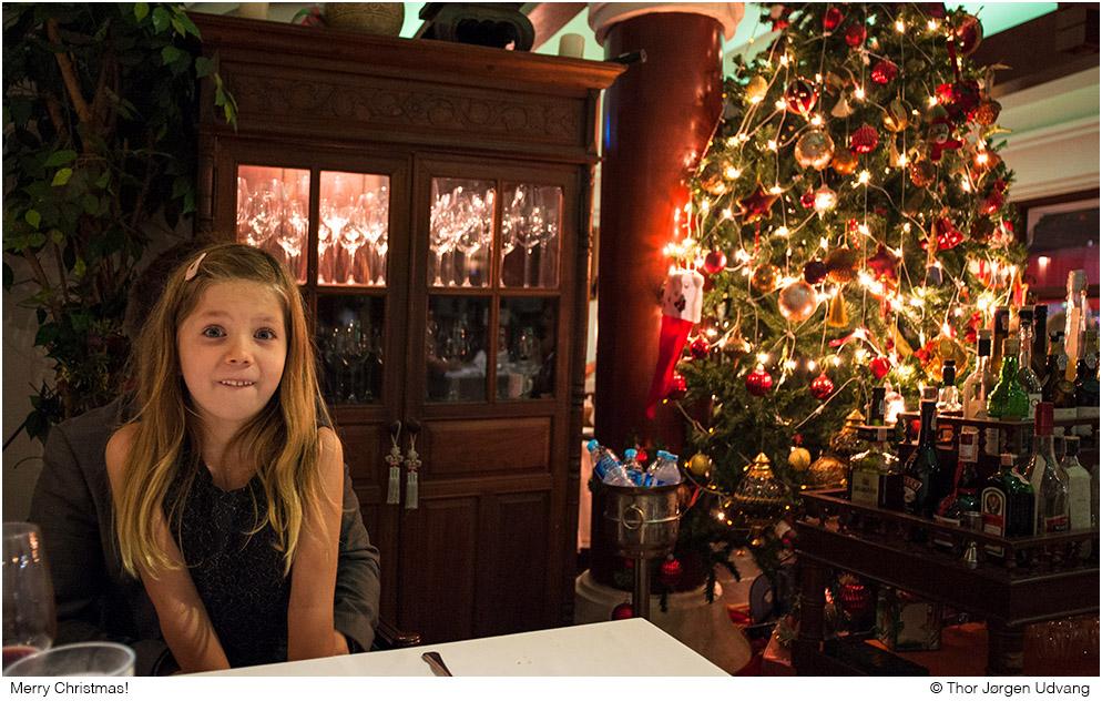 Merry Christmas! by Jorgen Udvang in Jorgen Udvang