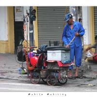 Mobile Mobility by Jorgen Udvang