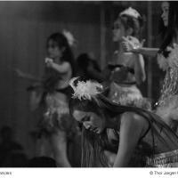 Night Dancers by Jorgen Udvang