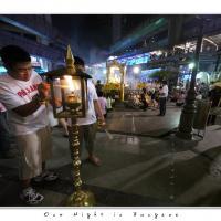 One Night In Bangkok by Jorgen Udvang in Jorgen Udvang