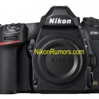 Nikon D780 by Jorgen Udvang in Stuff