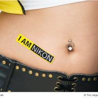 Nikon Details by Jorgen Udvang in Jorgen Udvang