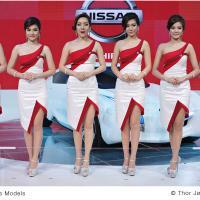 Nissan Sports Models by Jorgen Udvang