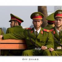 Off Guard by Jorgen Udvang in Jorgen Udvang