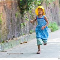 On The Run by Jorgen Udvang