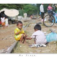 On Track by Jorgen Udvang