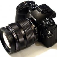 E-m1 And 12-40mm 2.8 by Jorgen Udvang in Stuff