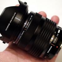 12-40mm 2.8 by Jorgen Udvang in Stuff