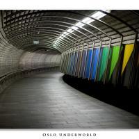Oslo Underworld by Jorgen Udvang