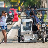 Manila, an hour and a half by Jorgen Udvang in Jorgen Udvang