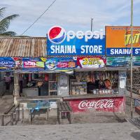 Shaina Store by Jorgen Udvang