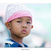 Pastels by Jorgen Udvang
