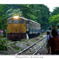 Phayathai Crossing