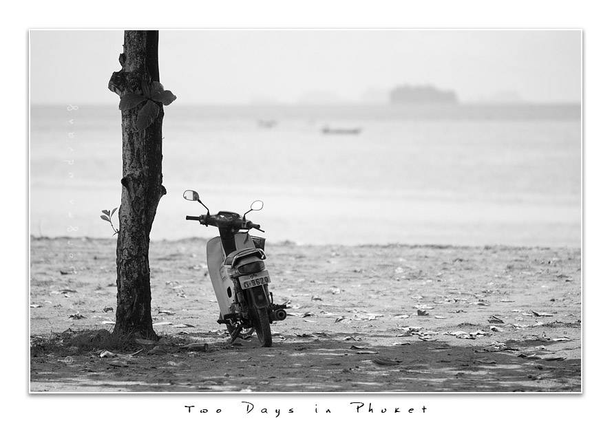 Two Days In Phuket