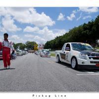 Pickup Line by Jorgen Udvang in Jorgen Udvang