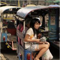 A Place Called Bangkok by Jorgen Udvang