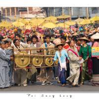 Poi Sang Long by Jorgen Udvang