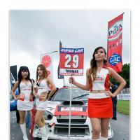 Pole Position by Jorgen Udvang