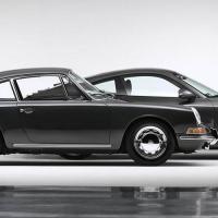 Porsche 911 by Jorgen Udvang in Stuff