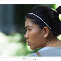 Profile by Jorgen Udvang