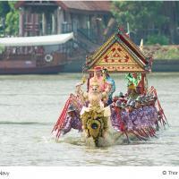 The Royal Thai Navy by Jorgen Udvang